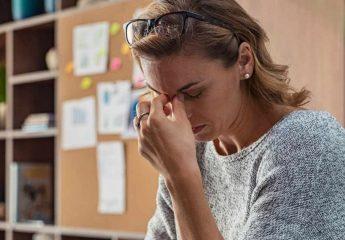 Belastung in der Arbeitswelt 4.0