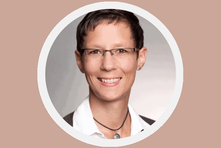 Portrait von Dr. Simone Peters