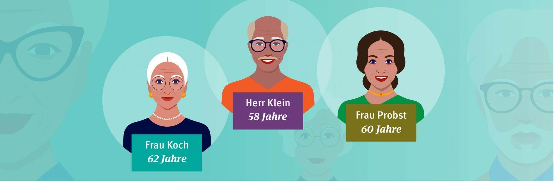 Müssen Arbeitgebende Altersteilzeit gewähren?