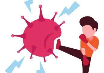 7 Tipps, wie Sie Ihr Immunsystem stärken