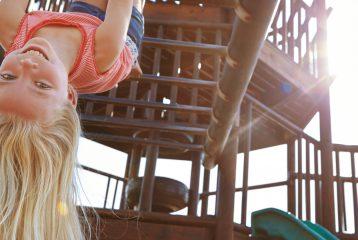 Schülerunfallversicherung: Prävention beginnt beim Bauen