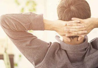 Reizmagensyndrom: Stress kann Auslöser sein