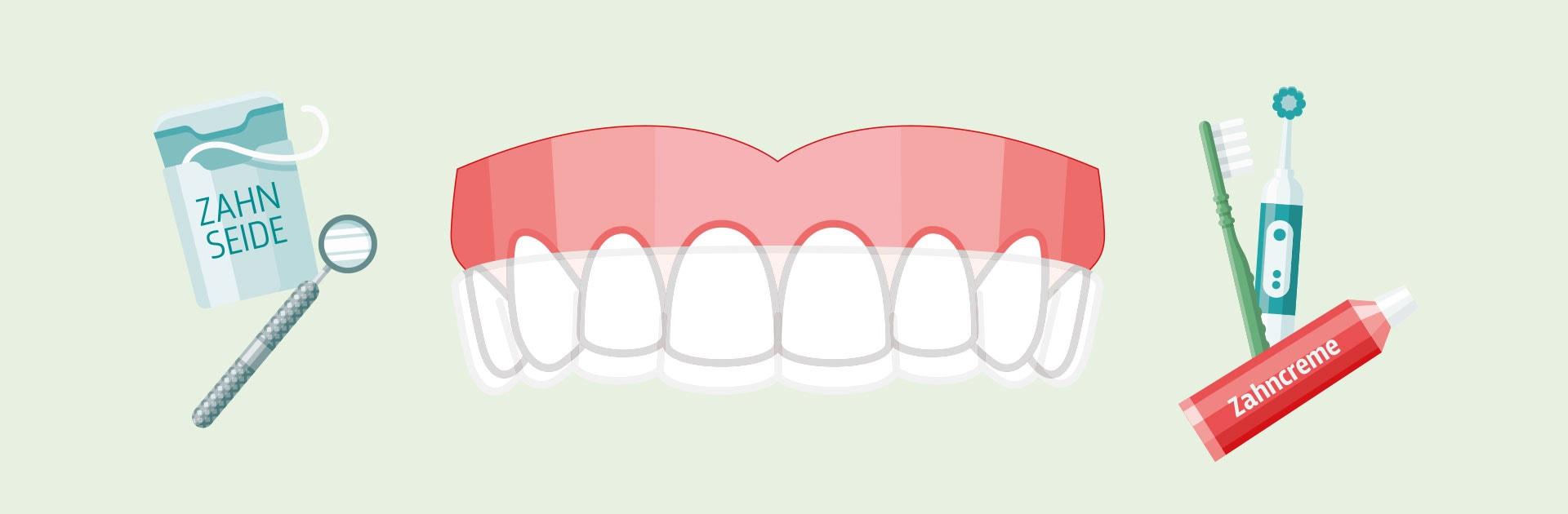 Entspannt Zähne zeigen: Mundgesundheit am Arbeitsplatz